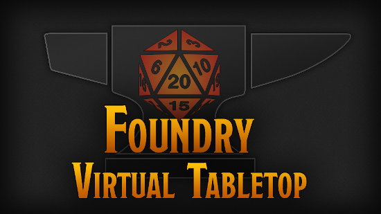 Foundry VTT Modules