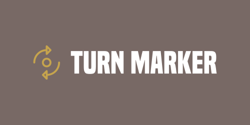 turnmarker logo
